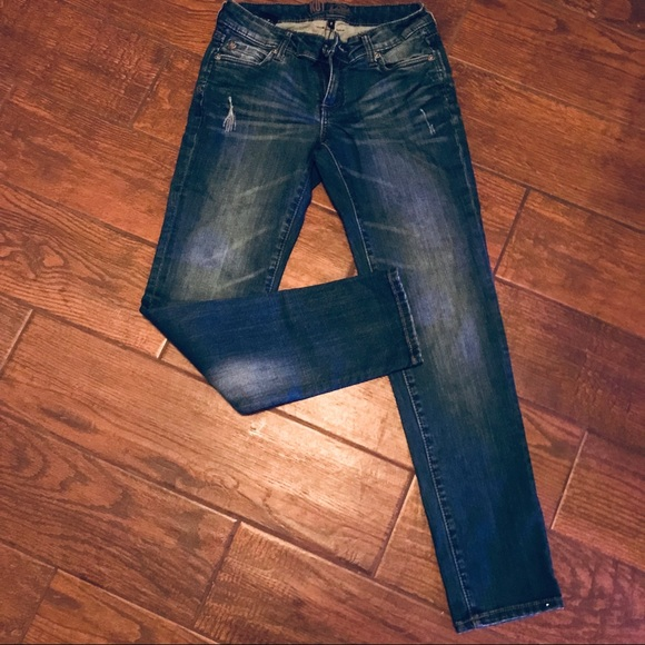 Kut from the Kloth Denim - Kut from the Kluth Ankle Jeans